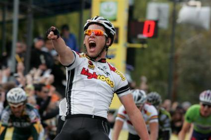 Cavendish Disqualified