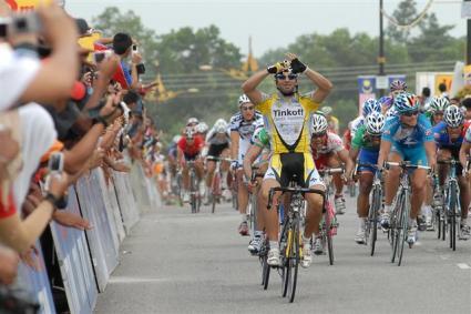 Alberto Loddo LtdL 2008 Stage 5