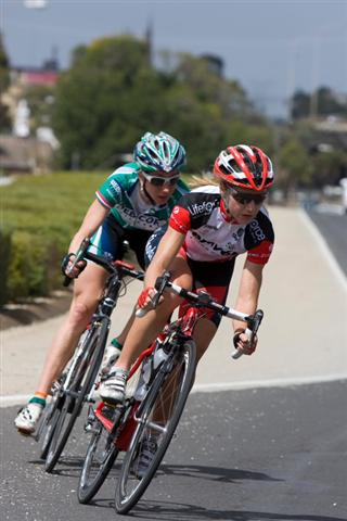 Geelong Women's Tour